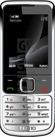 TECNO T670 image on imei.info