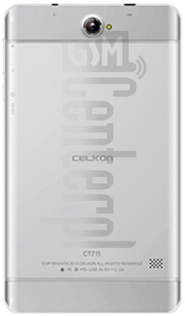 IMEI Check CELKON CT 711 on imei.info