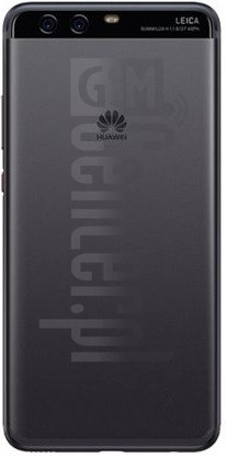 HUAWEI P10 Plus VKY-L09 image on imei.info