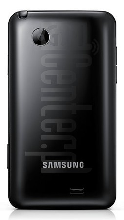 SAMSUNG C3330 Champ 2 image on imei.info