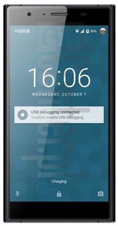 DOOGEE Y300 image on imei.info