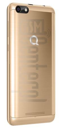 QMOBILE Energy X2 Specification - IMEI info