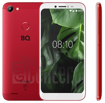 IMEI Check BQ BQ-5514L Strike Power 4G on imei.info