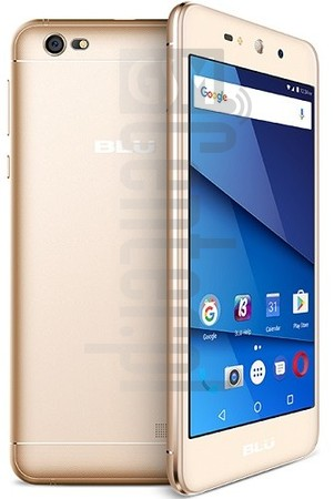 BLU Grand XL G150EQ image on imei.info