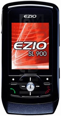 EZIO SL900 image on imei.info