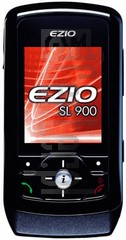 IMEI Check EZIO SL900 on imei.info