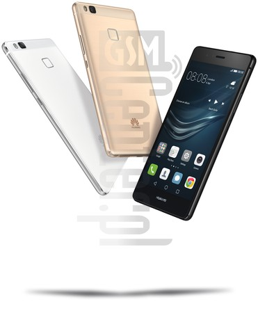 IMEI Check HUAWEI L21 P9 Lite on imei.info