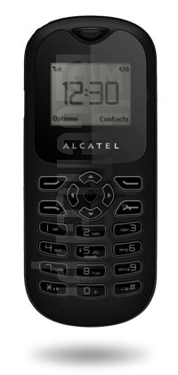 ALCATEL OT-105 image on imei.info
