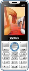IMEI Check QQMEE Q25 on imei.info