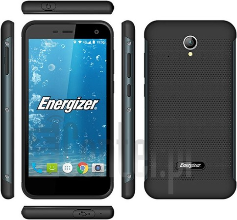 IMEI Check ENERGIZER Hardcase H500S on imei.info