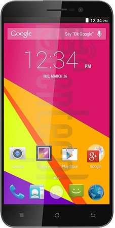 BLU Studio 6.0 LTE image on imei.info