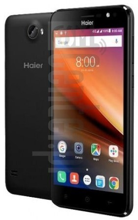 IMEI Check HAIER G50 on imei.info