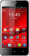 IMEI Check PRESTIGIO MultiPhone 4322 Duo on imei.info