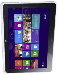 ACER W700 Iconia Tab image on imei.info