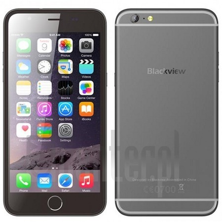 BLACKVIEW Ultra Plus image on imei.info