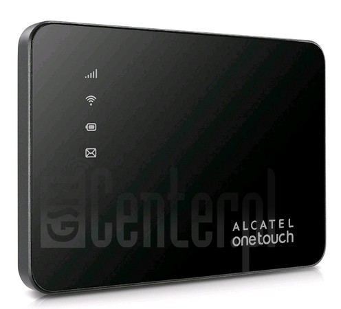 ALCATEL Y858V 4G Mobile WiFi image on imei.info