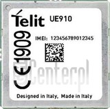 IMEI Check TELIT UE910-EUD on imei.info