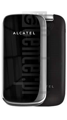 ALCATEL 1030 image on imei.info