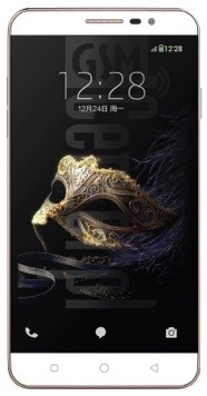 CoolPAD Y82-900 Specification - IMEI info