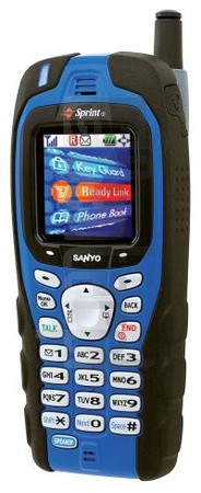 SANYO RL2000 image on imei.info