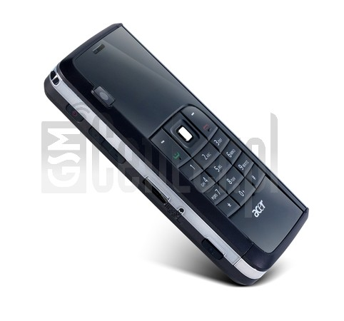 ACER DX650 image on imei.info