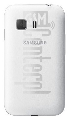 IMEI Check SAMSUNG G130 Galaxy Young 2 on imei.info