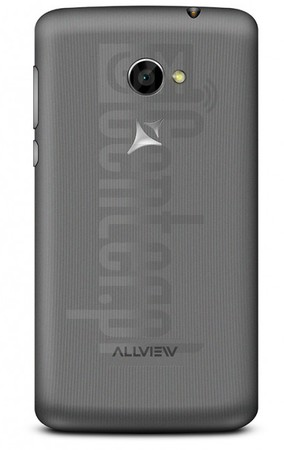 ALLVIEW W1m image on imei.info
