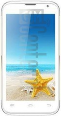 ADVAN Star Fit S45C image on imei.info