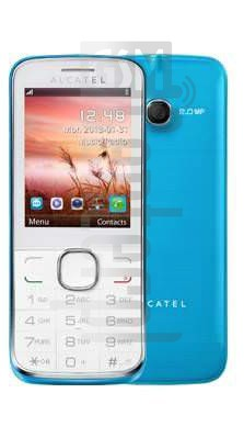 ALCATEL 2005D image on imei.info