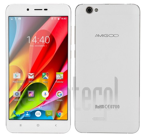 AMIGO X15 image on imei.info