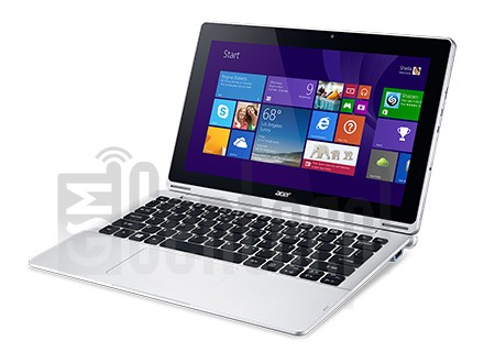 ACER SW5-111P Aspire Switch 11 image on imei.info