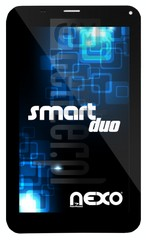 NAVROAD Smart duo image on imei.info