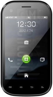 LAVA N350 image on imei.info