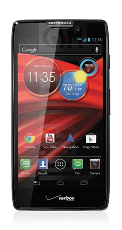 IMEI Check MOTOROLA XT912 Droid Razr Maxx on imei.info