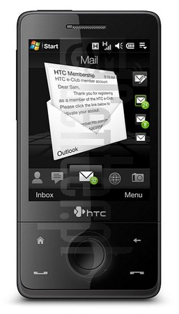 IMEI Check HTC T7272 (HTC Raphael) on imei.info