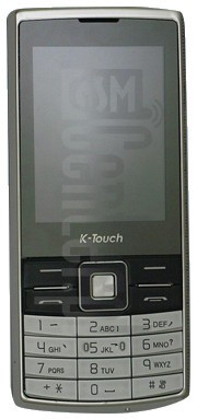 K-TOUCH B929 image on imei.info