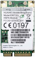 IMEI Check HUAWEI EM730V on imei.info