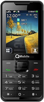 QMOBILE H67 image on imei.info