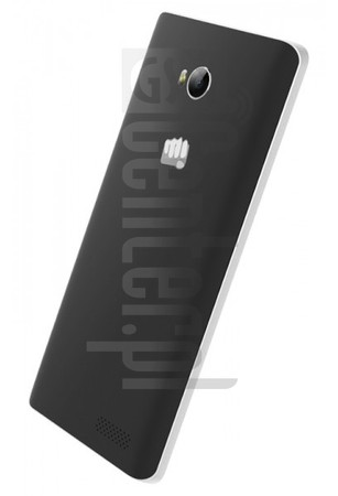 MICROMAX Canvas Juice 4 Q382 image on imei.info