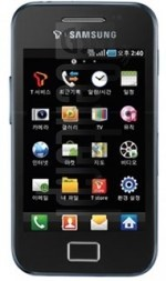 SAMSUNG M240K Galaxy Ace image on imei.info