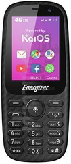 IMEI Check ENERGIZER Energy E241S on imei.info