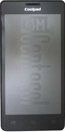 CoolPAD 5218A image on imei.info