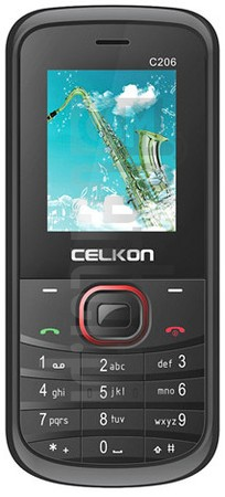 IMEI Check CELKON C206 on imei.info