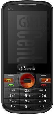 M-TECH MT9 image on imei.info
