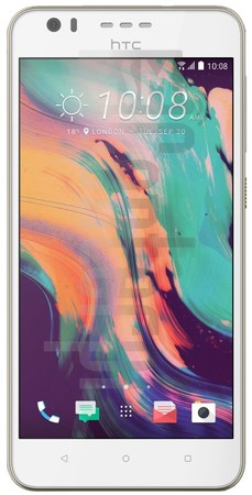 HTC Desire 10 Lifestyle image on imei.info