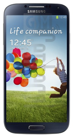 IMEI Check SAMSUNG I9508 Galaxy S4 Duos on imei.info