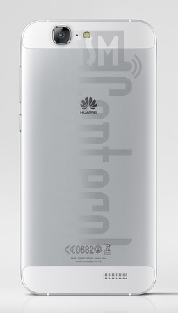 HUAWEI Ascend G7 image on imei.info