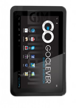 GOCLEVER Tab R76.2 image on imei.info