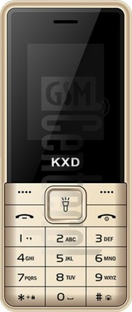 IMEI Check KXD M5 on imei.info