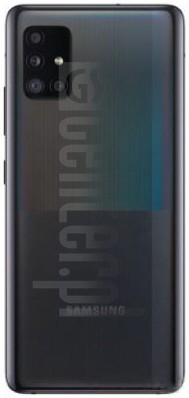 IMEI Check SAMSUNG Galaxy A51s on imei.info
